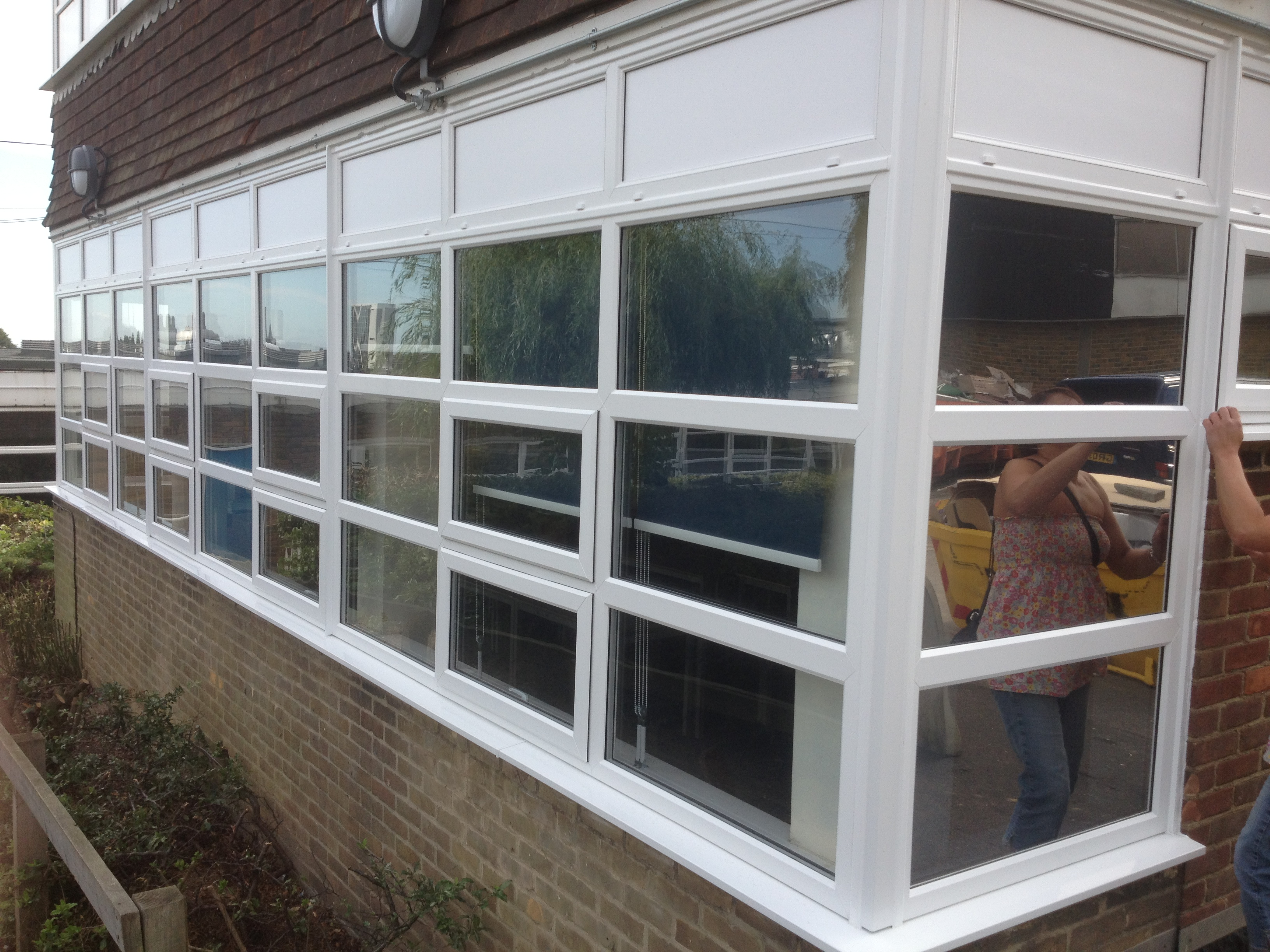 Bell Glass Sittingbourne