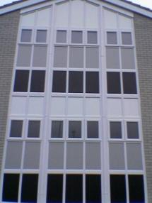 <h5>Church facade</h5>