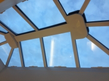 <h5>Conservatory Roof</h5>