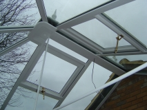 <h5>Opening vents in conservatory roof Sittingbourne</h5>