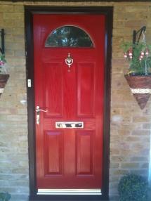 <h5>Composite door install Gravesend</h5>