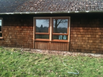 <h5>Light oak windows Sittingbourne</h5>